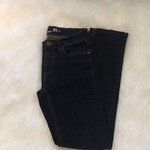 Boys RSQ Tokyo fit dark super skinny jeans, Sz 14